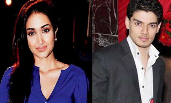 jiah khan s mother says she has evidence of suraj hitting