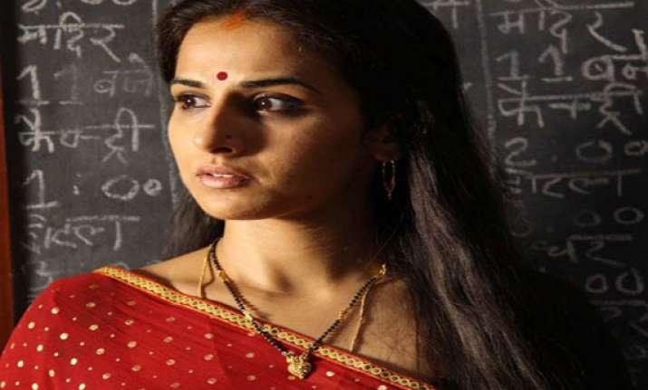 jiah khan s suicide very unfortunate says vidya balan
