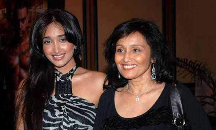 jiah khan suicide case file to open again view evidences