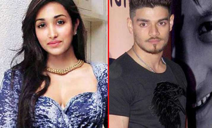 jiah khan suicide mumbai sessions court rejects suraj