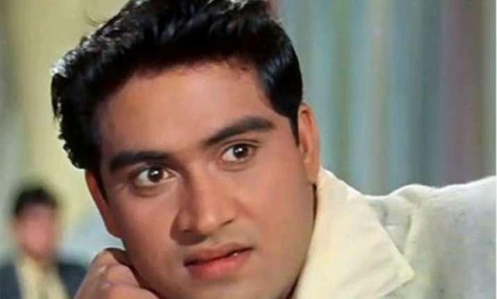 joy mukherjee s love in bombay set for release after 40