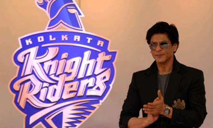 shah rukh fans can now choose favourite players for kkr team
