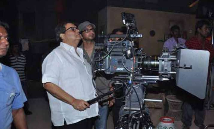 kaanchi trailer launch a special event for subhash ghai