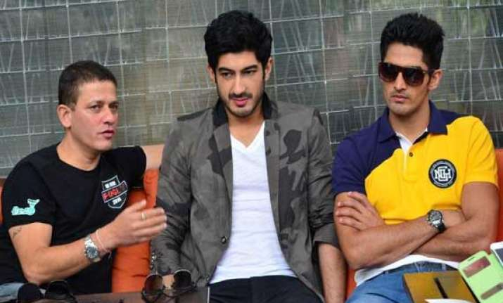 kabir sadanand wants to work with vijender again