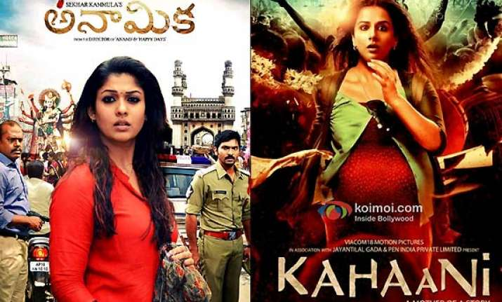 kahaani shot separately in tamil telugu kammula see pics