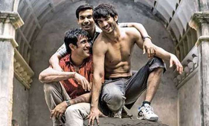 kai po che collects rs.4.5 crore on opening day