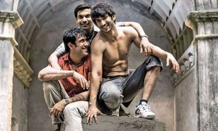 kai po che tickets sold out at berlin film fest