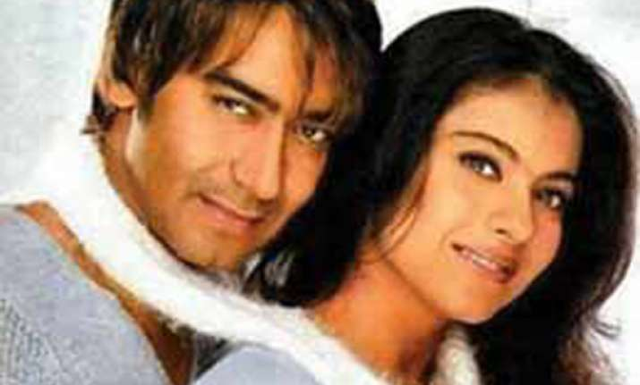 kajol may do full fledged role in hubby ajay devgn s project