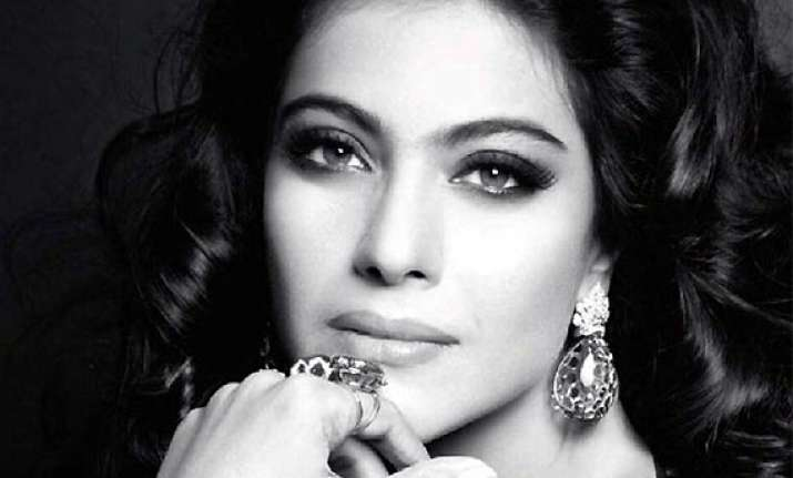 kajol it s foolish to say that one gets influenced by
