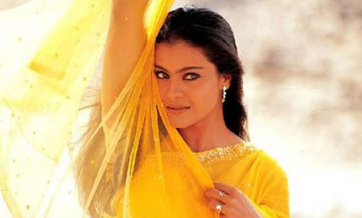 kajol says i don t know whether i can do an item number well