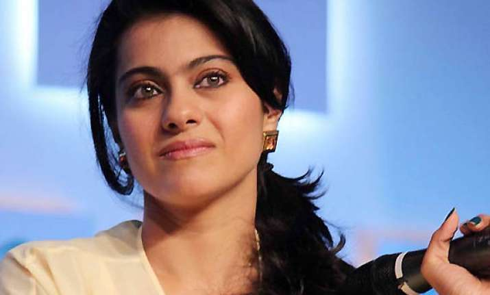 easier for stars to spread awareness kajol