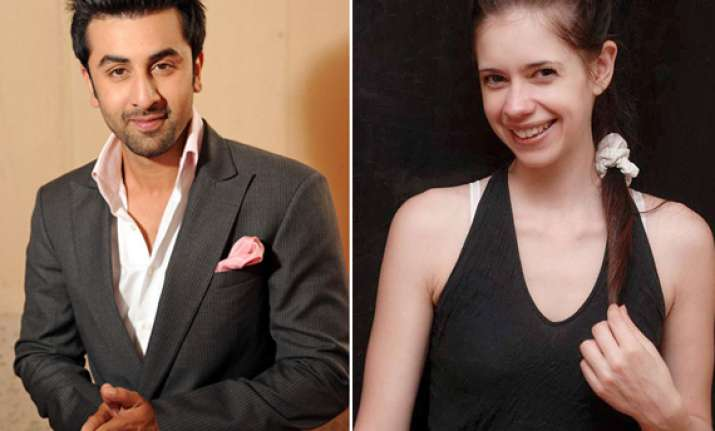 kalki to star alongside ranbir in ye jawani hai deewani