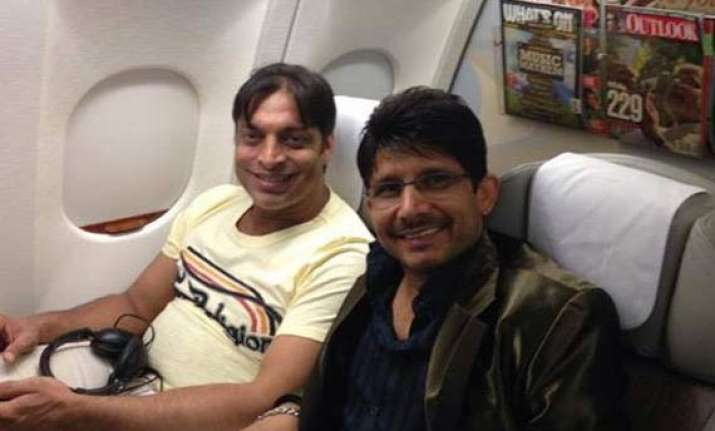 krk leaves india as narendra modi becomes pm see pics