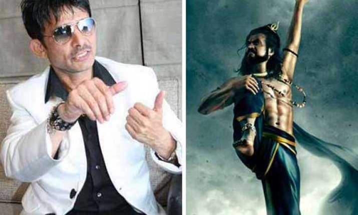 kamaal r khan calls rajinikanth s kochadaiyaan a crap film