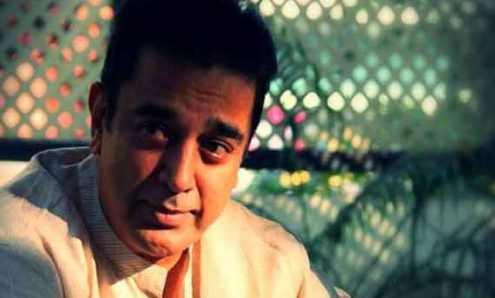 kamal haasan to begin shoot for drishyam tamil remake from