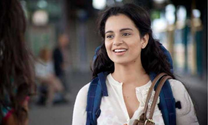 kangana ranaut couldn t accommodate sujoy ghosh s film