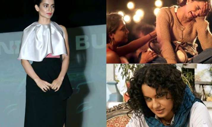 kangana ranaut feels being respected more after queen