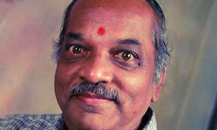 kannada writer director kunigal nagabhushan no more