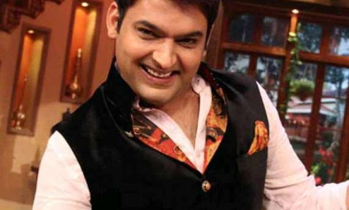 kapil sharma fighting weight for yrf movie debut