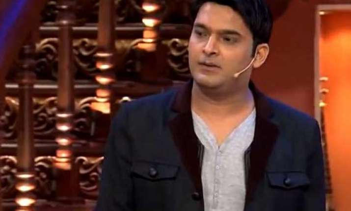 kapil sharma got emotional hearing a lost toddler s cry