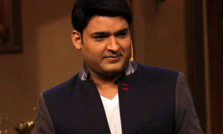 kapil sharma looking for a place to shoot comedy nights