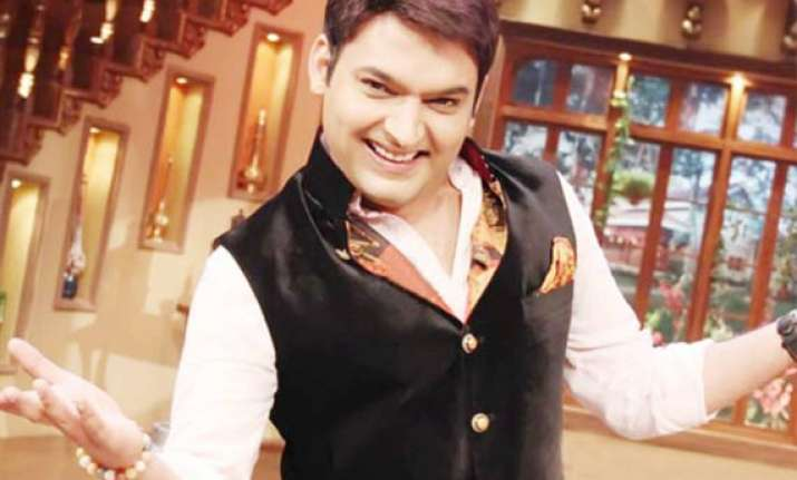 kapil sharma to shoot abbas mustan s film in november