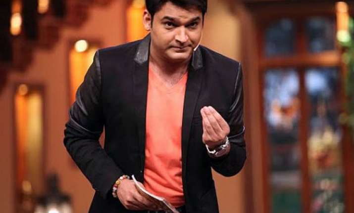 comedy nights with kapil in trouble as kapil sharma arrives