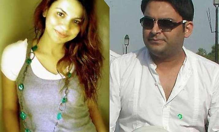 kapil sharma to marry preeti simoes in 2014