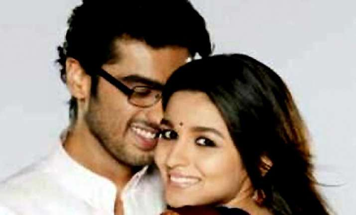 karan johar s 2 states to release on april 18 next year