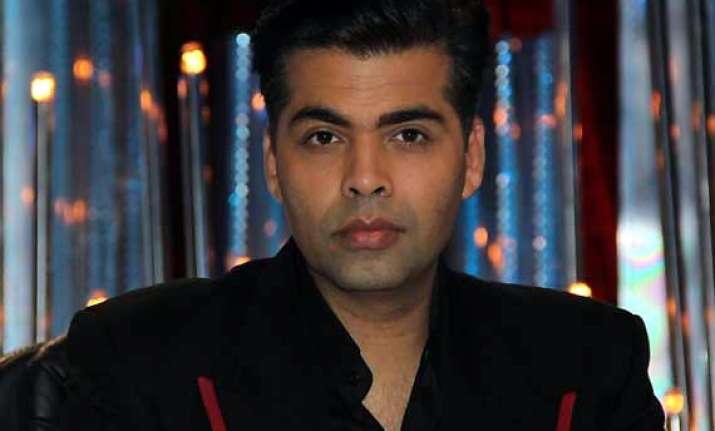 karan johar to announce shuddhi lead cast soon