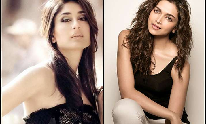 deepika or kareena who will be in madhur s next film