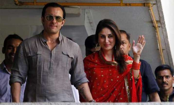 kareena kapoor doesn t want to fast for saif on karva chauth