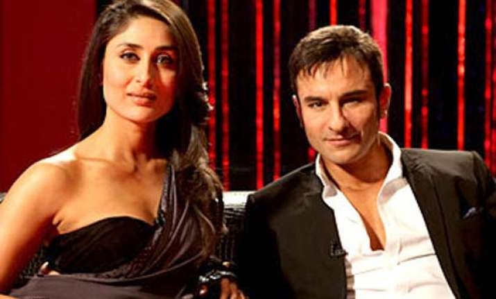 kareena and saif may tie knot after release of agent vinod