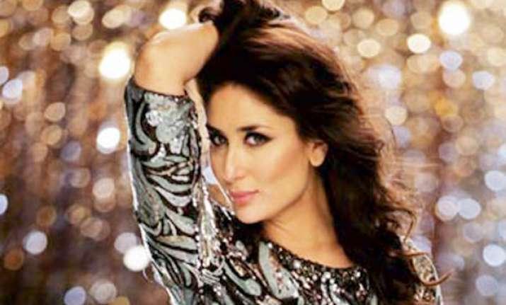 kareena kapoor will always be my first choice says shabina