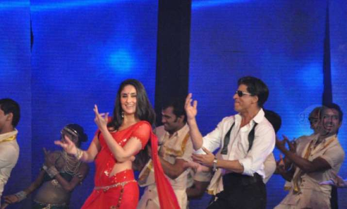 kareena on way to become bollywood s golden girl