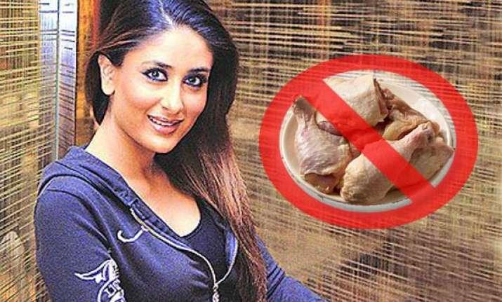 kareena refuses to endorse poultry brand