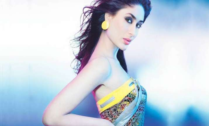 kareena to be the first to share profits in heroine