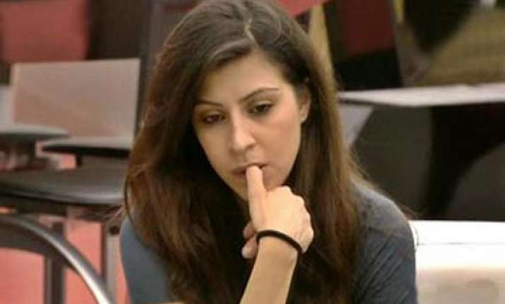 karishma kotak to re enter bigg boss house