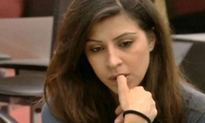 karishma kotak eliminated from bigg boss show