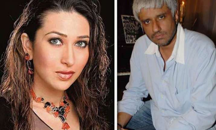 karisma to play five characters spanning 500 years