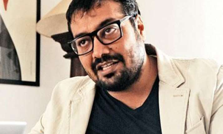 kashyap short films lead to bigger films