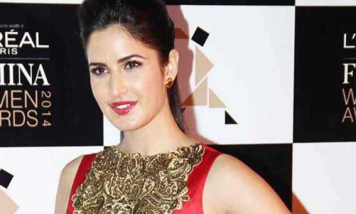 katrina kaif slams the wedding reports says no plans of