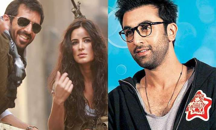 katrina s affair rumours with ranbir doesn t affect her