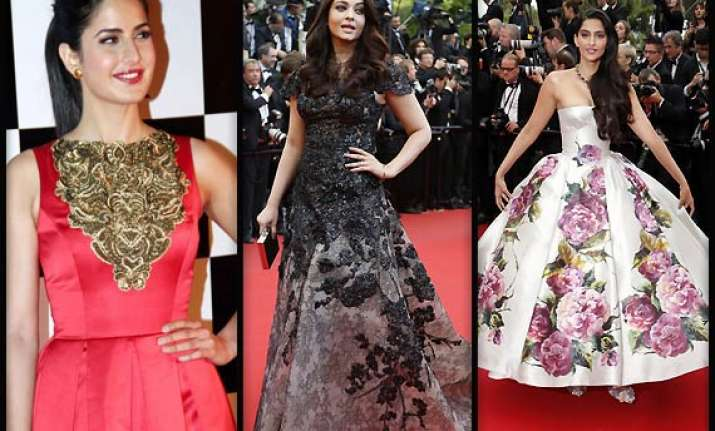 why is katrina kaif not attending cannes this year view pics