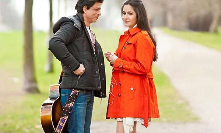 katrina is a stupendous actor says srk