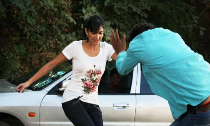 katrina kaif does an action sequence