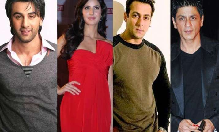 katrina meets her exes separately on her birthday