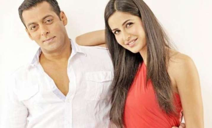 katrina puts a break on on screen kiss