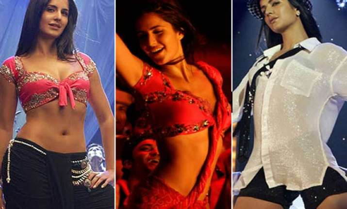 katrina to perform item number in agneepath