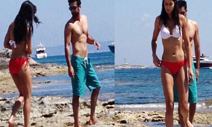 katrina kaif admits dating ranbir kapoor